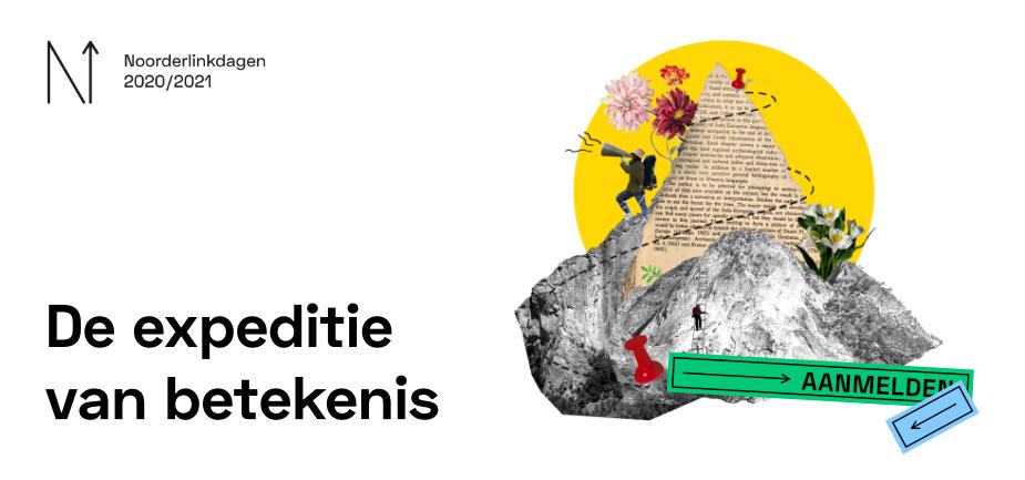 Finale van de Noorderlinkdagen Expeditie: Tot hier en veel verder