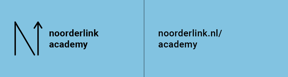 Noorderlink Academy: Lef'L Up! opleidingsprogramma September 2018