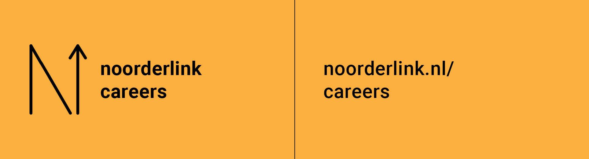 Noorderlink Careers: Ben jij toe aan iets nieuws? 2/3